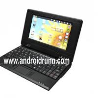 Large picture 7 inch netbook(wifi+3G+RJ45 network)