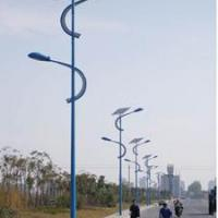 Large picture Solar Street Light