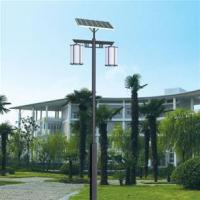 Large picture solar Garden Light