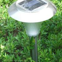 Large picture Solar Lawn Light
