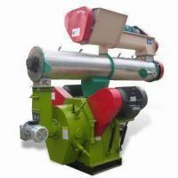 Large picture Wood pellet mill