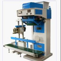 Large picture Pellet packaging machine
