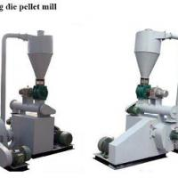 Large picture combined pellet machine