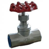 Large picture Cast Steel Globe Valve 200WOG