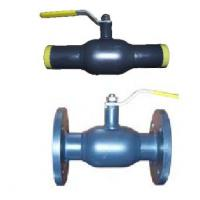 Large picture CARBON STEEL BALL VALVE FULL WELDING DESIGN
