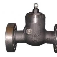 Large picture SWING CHECK VALVE PRESSURE SEAL DESIGN