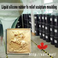 Large picture Supply RTV Silicone Rubber for Sculpture Mold