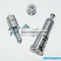 Large picture common rail nozzle,diesel plunger,head rotor