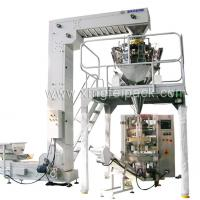 Large picture Automatic Vertical Weighing and Packing Machine