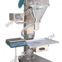 Large picture Semi-automatic Filling and Packing Machine