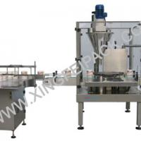 Large picture Auto Can feeding and packaging machine
