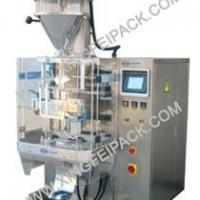 Large picture Automatic Vertical Powder Packing Machine