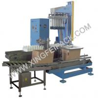 Large picture Auto Carton Packing Machine