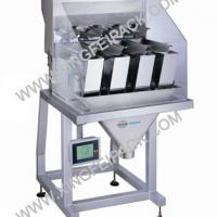 Large picture Four Head Linear Weighing machine