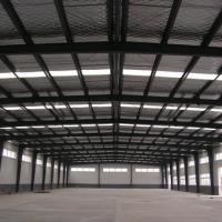 Large picture steel structures/prefab homes/steel sandwich panel
