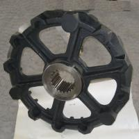 Large picture sprocket