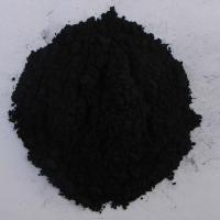 Large picture iron oxide black