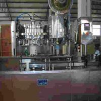 Large picture Beer filling capping machine