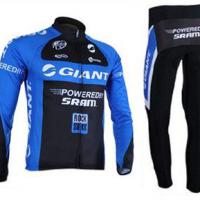 Large picture long sleeve cycling wear
