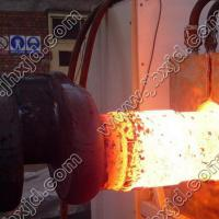 Large picture Induction Heating Furnace
