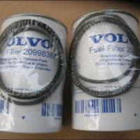 Large picture volvo truck water filter 20998367