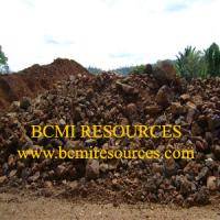 Large picture Iron Ore
