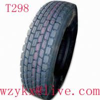Large picture Three-a Brand Truck Tyre 295/80r22.5