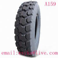 Large picture YATONE Brand Truck tyre 11.00R20-18PR