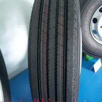 Large picture 13R22.5-18PR YATONE Brand truck tyre