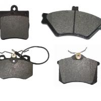 Large picture Auto brake pad