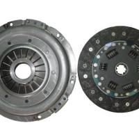 Large picture Auto clutch plate disc