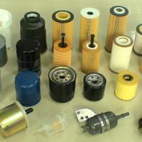 Large picture Auto air fuel oil filter