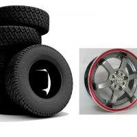 Large picture Auto tyre