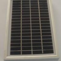 Large picture 5W/18V Poly Solar Module