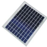 Large picture 10W/18V Poly Solar Module