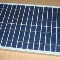 Large picture 20W/18V Poly Solar Panel