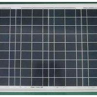 Large picture 30W/18V Poly Solar Panel
