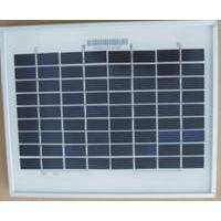 Large picture 5W/18V Mono Solar Panel