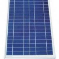 Large picture 20W/18V Mono Solar Panel