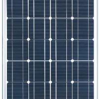 Large picture 100W/18V Mono Solar Panel