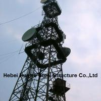Large picture microwave tower