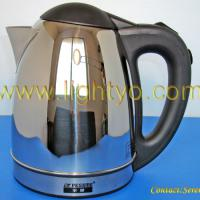 Large picture Electric kettle, Stainless steel kettle