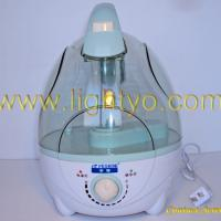Large picture Air humidifier, Ultrasonic humidifier, Humidifier
