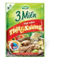 Large picture GOMEX 3 Mien Granular Seasoning 65g/ 220g/ 450g