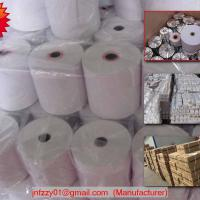 Large picture thermal paper roll