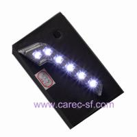 Large picture LED Daytime Running Light