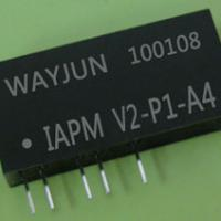 Large picture 0-100mV to 4-20ma signal converters
