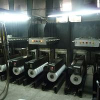 Large picture ASK166 POY production line