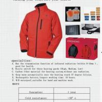 Large picture a new hightech heated jackets