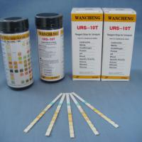 Large picture Urine strips